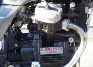 Honda GL 650 Silver Wing