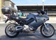 BMW F 800 ST