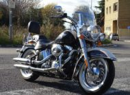 Harley Davidson 1584 FLSTN Softail Deluxe ABS