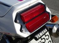 Yamaha YZF 750 R