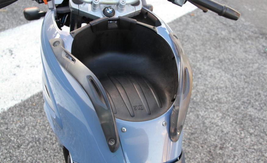 Bmw F 650 CS Scarver