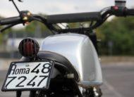 Bmw R65 Cafè Racer