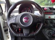 Fiat 500 1.3 Multijet 16V 95 CV 'S'