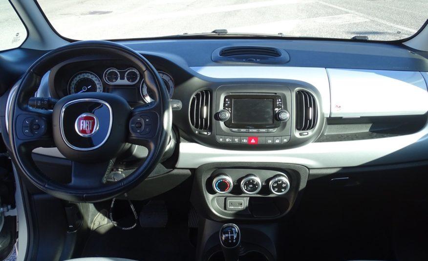 Fiat 500 L 1.3 Multijet 95 CV Dualogic Pop Star