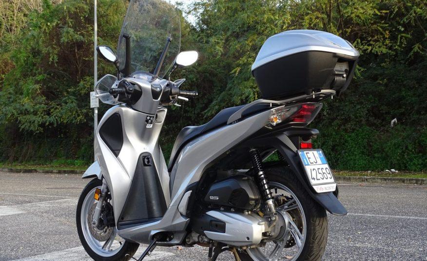 Honda SH 150i ABS