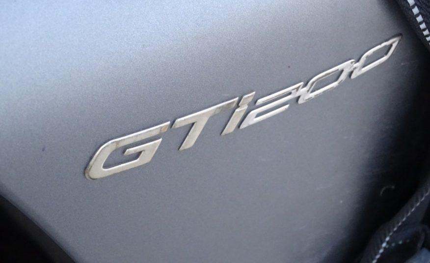 Kymco People 200 GTi