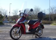 Piaggio Libert 150 S ABS
