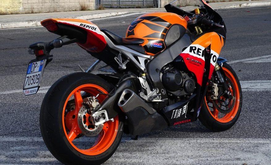 Honda CBR 1000 RR FireBlade Repsol