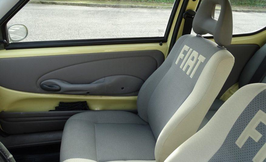 Fiat Seicento 1.1 Active