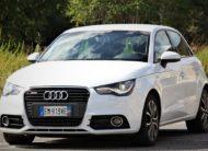 Audi A1 SPB 1.6 TDI S tronic