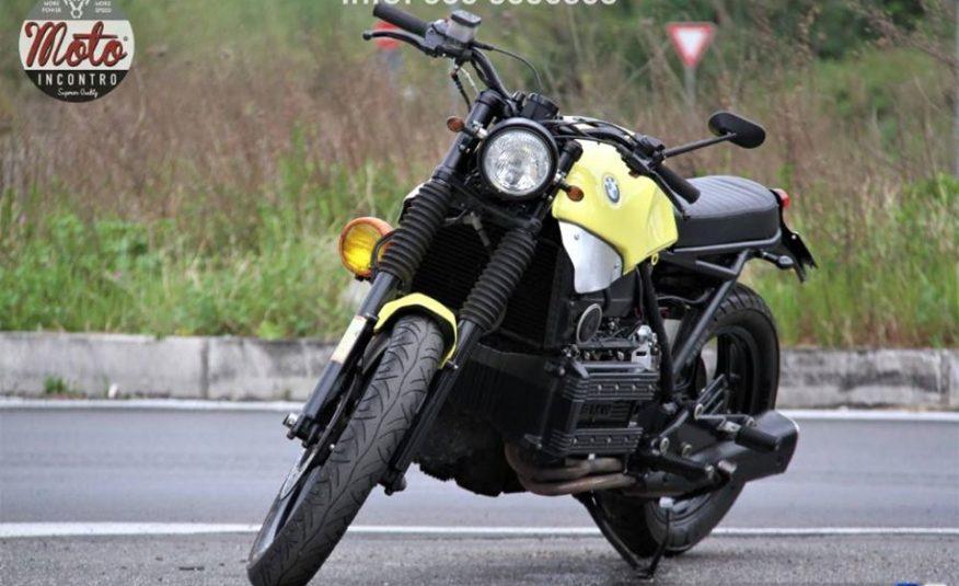 Bmw K 100 RS Cafè Racer