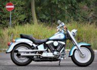 Harley-Davidson 1340 Fat Boy