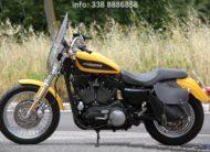 Harley-Davidson Sportster XL 1200R