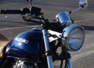 Suzuki TU 250