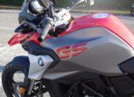 Bmw G 310 GS ABS