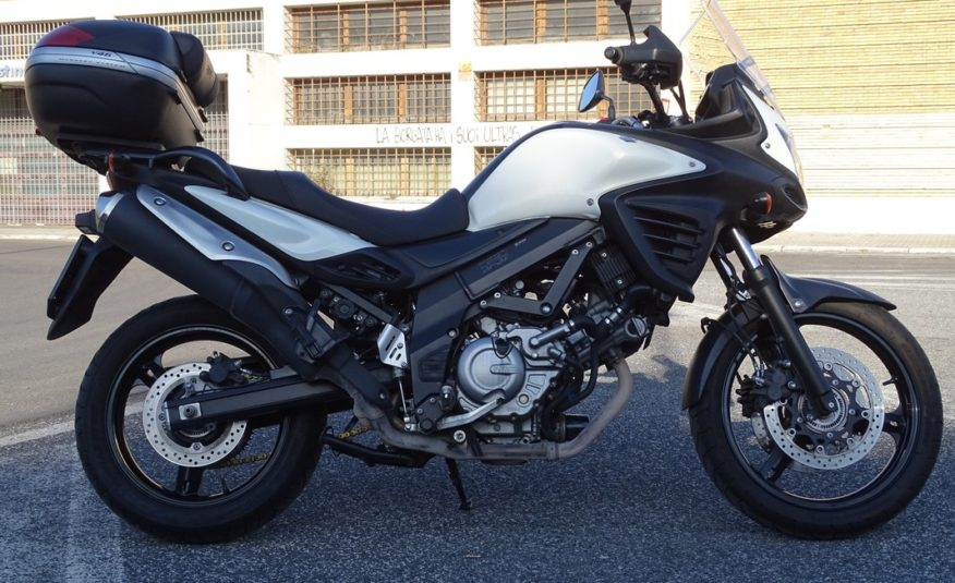 Suzuki V-Strom 650 ABS