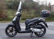 Honda SH 150i