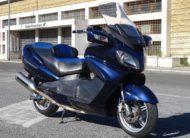 Suzuki Burgman 650 Executive ABS