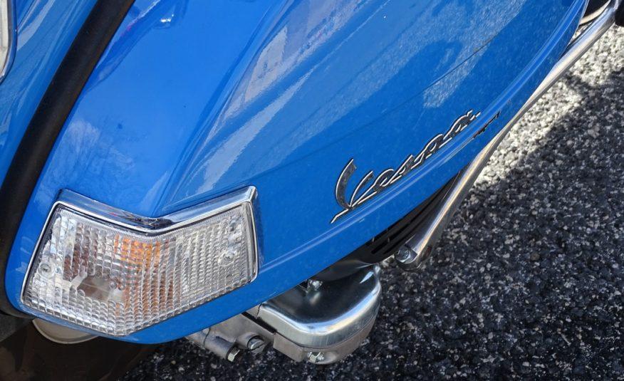 Piaggio Vespa 150 PX