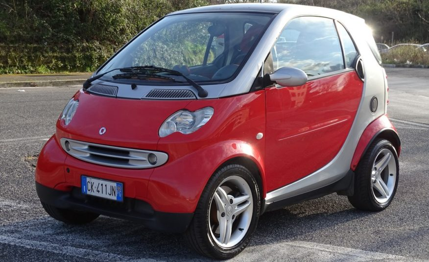 Smart ForTwo 800 CDI Passion