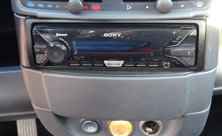 Smart ForTwo 800 CDI Passion