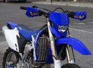 Yamaha WR 450