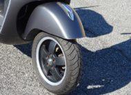 Piaggio Vespa 250 GTS