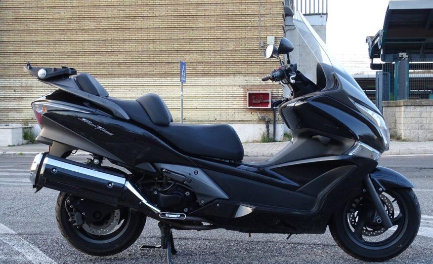 Honda SW-T 400
