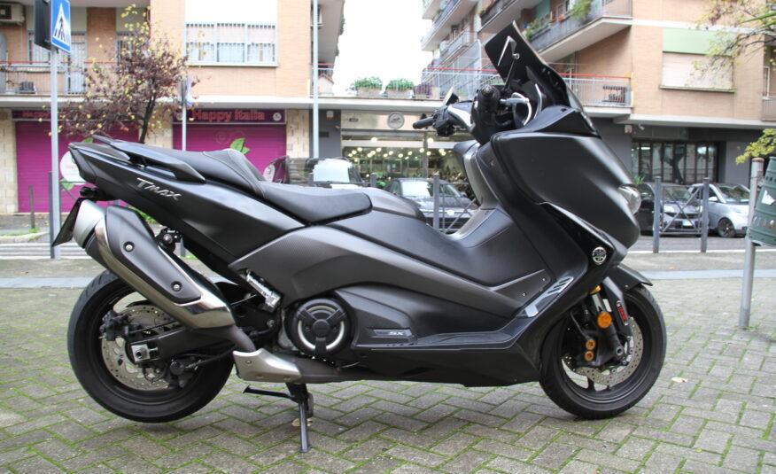YAMAHA T-MAX 530 SX
