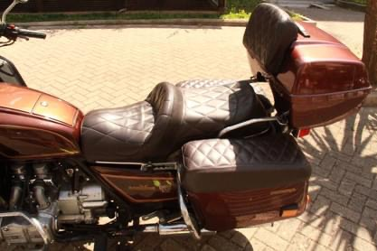 Honda GOLDWING gl