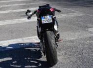 Honda vfr custom
