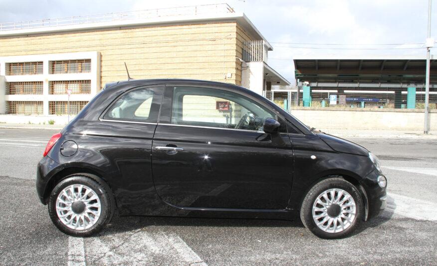 Fiat 500 super longe