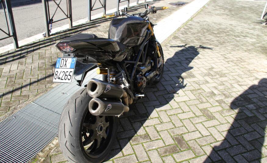 Ducati streetfighter 1098 unico esemplare